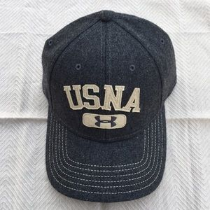 NEW United States Naval Academy Men's Hat, OSFA